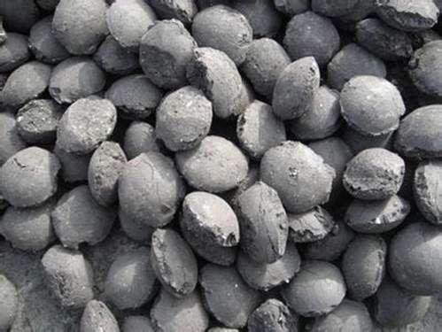 铝灰球脱氧剂